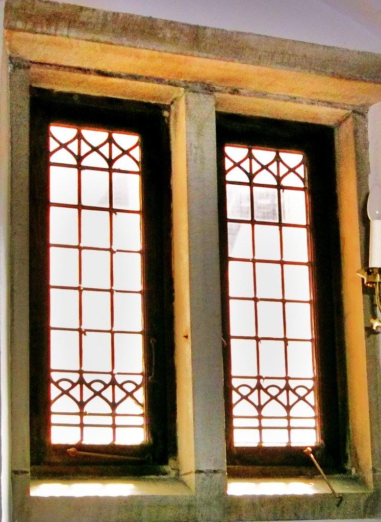 Church Windows, Haarlem