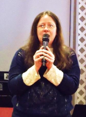 Sue Jannsens
