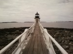 Port Clyde Light