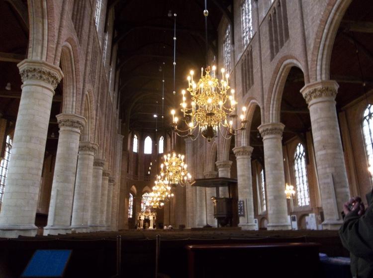 Nieuwekirk, Delft