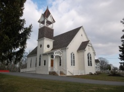 Reformed Church, Spring Valley PA