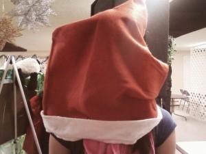 Christmas hats 1