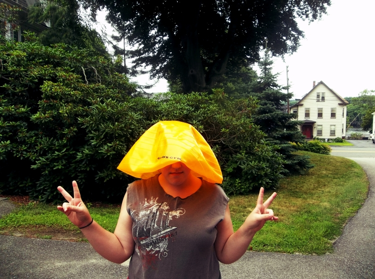 Peace Mushroom