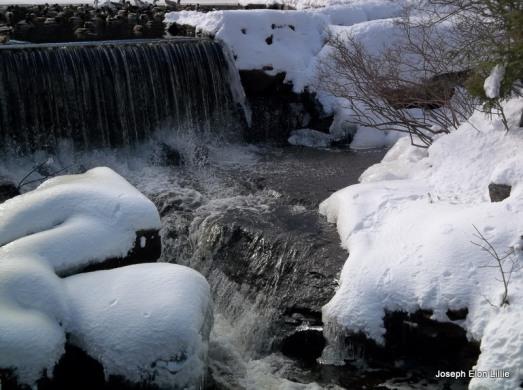 Winter wetness