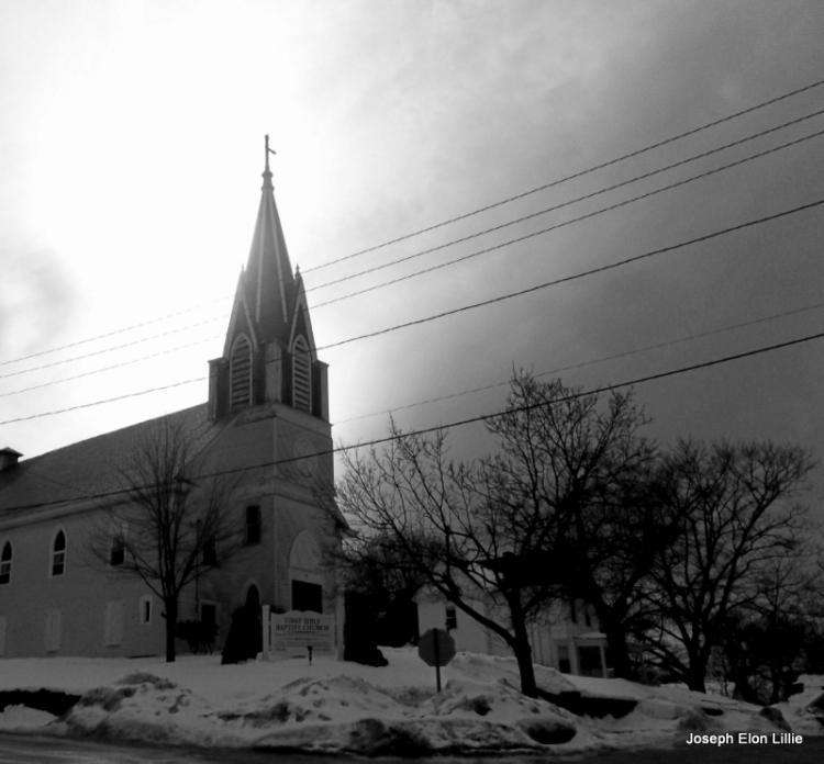 1st Bible Baptist Church, Gardner MA