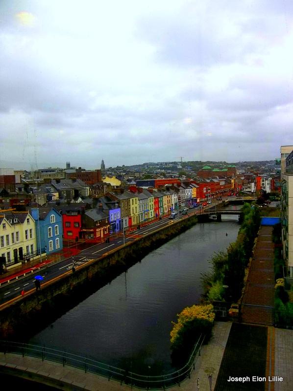 Colourful Cork!