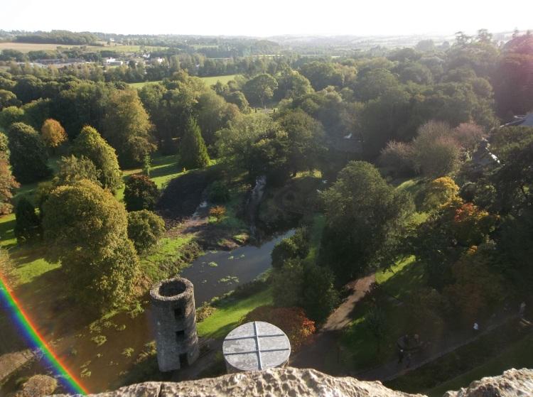 Blarney Down