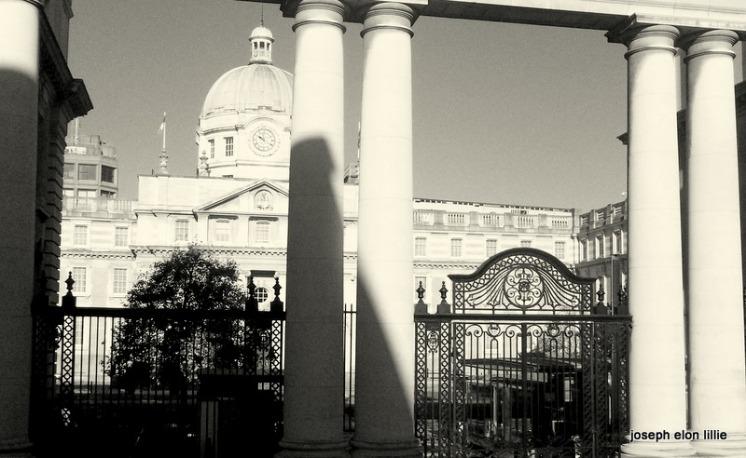 Dublin Parliament