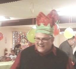 Christmas hatr 5