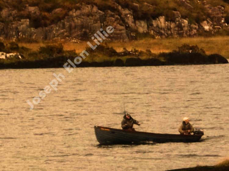 Irish Fishing