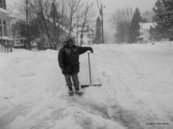 Rough winter 2
