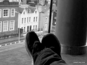 Happy Feet In Cork