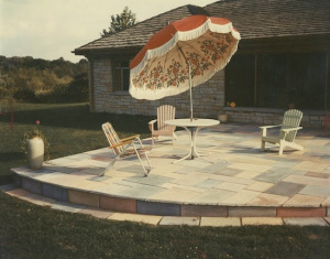 Patio by Unknown