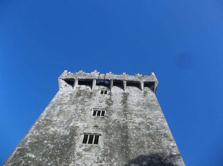 Blarney Up!