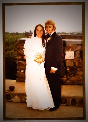 K anf Bs wedding