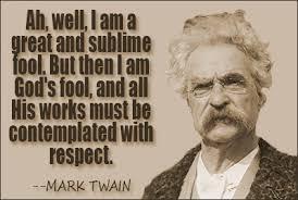 Mark Twain Quotes III